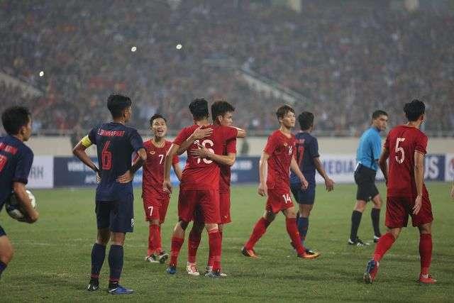 U23 Việt Nam chắc chắn được đánh giá cao ở giải U23 châu Á 2020