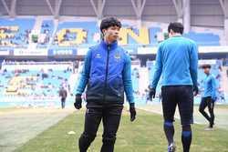 LĐBĐ Hàn Quốc sẽ phát sóng miễn phí các trận của Incheon United cho khán giả Việt Nam
