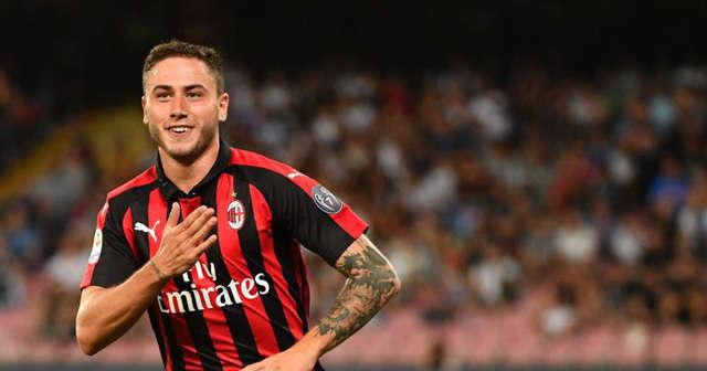 MU nhắm tậu sao trẻ Serie A, Davide Calabria thay Valencia ra đi vào cuối mùa