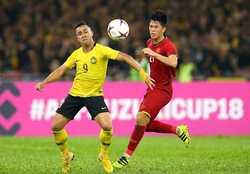 HLV Park Hang Seo vẫn chờ Đình Trọng dù cầu thủ này chưa hồi phục chấn thương