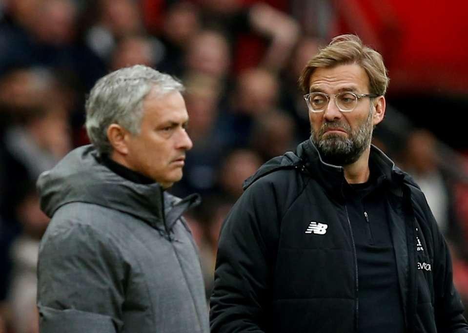 Mourinho đưa ra góc nhìn sâu sắc về Liverpool hiện tại