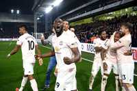 Lukaku lọt top 20 cầu thủ ghi bàn xuất sắc nhất lịch sử Premier League
