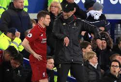 """Mourinho: """"Liverpool không hội tụ đủ những yếu tố cần thiết để vô địch Premier League"""""""