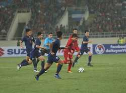 Sự biến chuyển của bóng đá Việt Nam dưới thời HLV Park Hang Seo không phải tự nhiên mà có