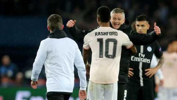 """Rashford: """"Chúng tôi đã quá quen với việc mọi thứ đều chống lại Man United"""""""