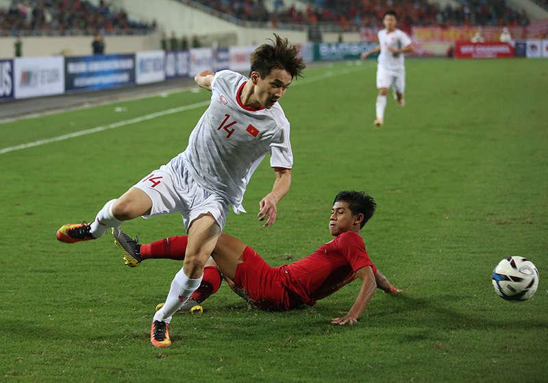Gặp U23 Thái Lan là một thử thách lớn với U23 Việt Nam