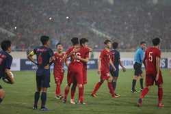 U23 Việt Nam cùng U23 Thái Lan là hạt giống số 1 ở giải U23 châu Á 2020