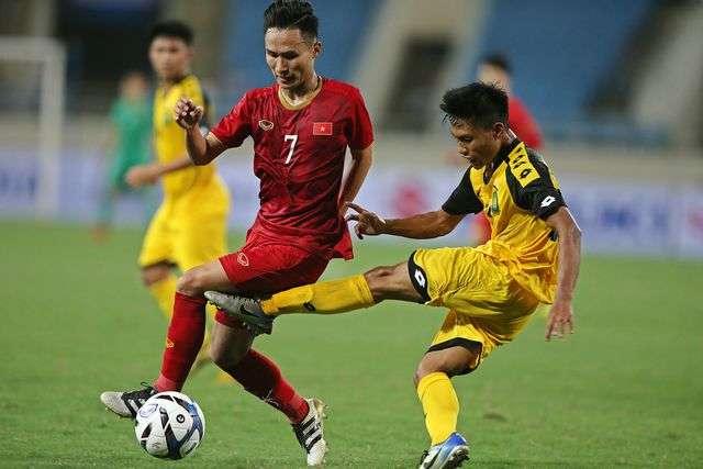 Việc ưu tiên đối đầu trước hiệu số bàn thắng nếu các đội bóng bằng điểm, khiến chiến thắng 6-0 của U23 Việt Nam trước Brunei không mang nhiều ý nghĩa