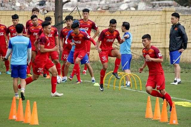 U23 Việt Nam chọn được đối thủ vừa sức trước thềm vòng loại U23 châu Á