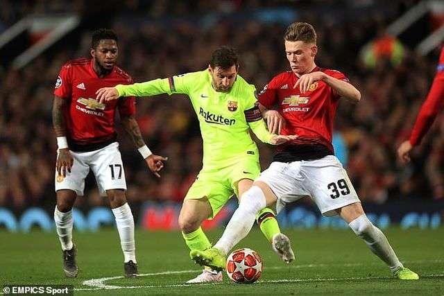 Chấn thương của Messi khiến HLV Valverde thực sự lo lắng