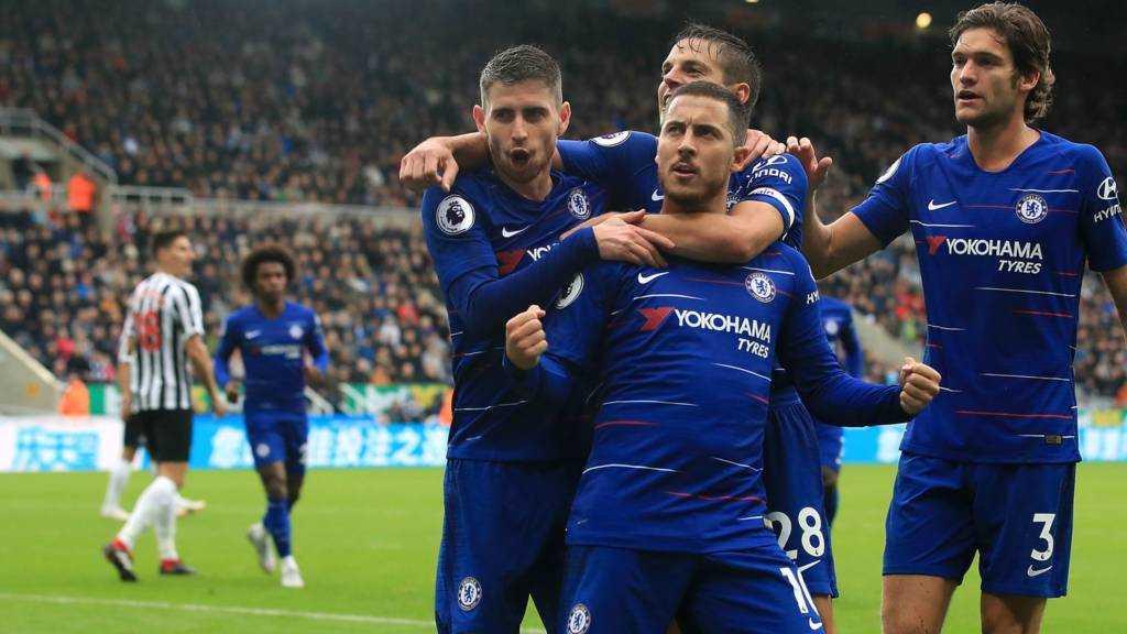 Chelsea vs Burnley: Cờ đã đến tay Chelsea