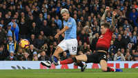 Man United vs Man City: Cuộc chiến không khoan nhượng
