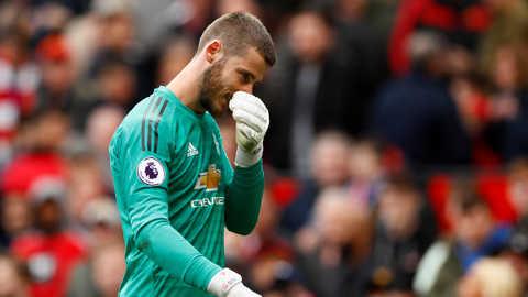 Man United 1-1 Chelsea: De Gea mắc sai lầm khiến M.U đánh rơi chiến thắng