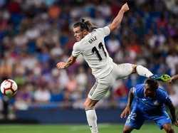 Getafe vs Real Madrid: Đi dễ khó về