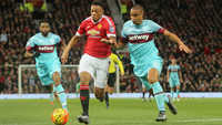 23h30 Man United vs West Ham: 3 điểm là điều bắt buộc