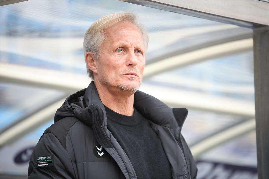 HLV Andersen bị Incheon United sa thải sau kết quả yếu kém vừa qua