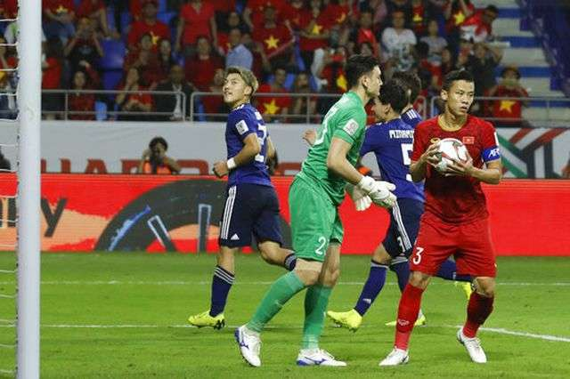 Đội tuyển Việt Nam chưa xác định được đối thủ tại King's Cup 2019
