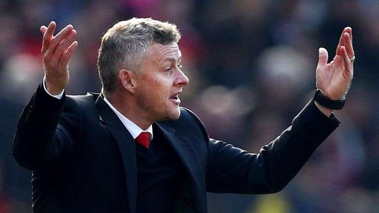 Man United đã quá vội vàng khi trao niềm tin cho Solskjaer?