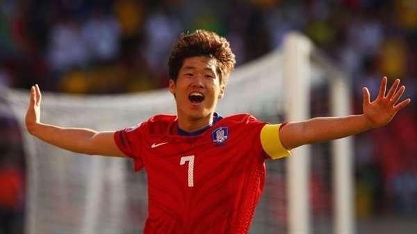Park Ji Sung, niềm tự hào của bóng đá Hàn Quốc, đã nỗ lực phấn đấu để thành một trong những cầu thủ quan trọng của MU