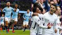 18h30: Man City vs Tottenham: Phục hận tại Etihad!