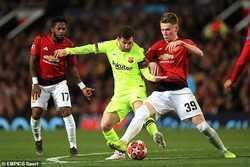"""HLV Valverde: """"Chấn thương của Messi không hề nhẹ"""""""