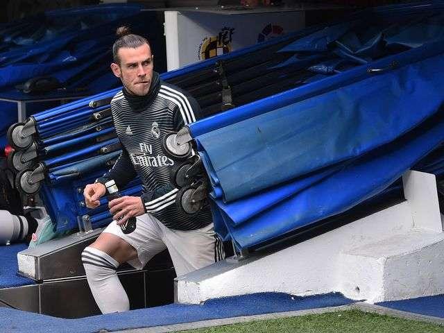 Gareth Bale có mối quan hệ rạn nứt với HLV Zidane