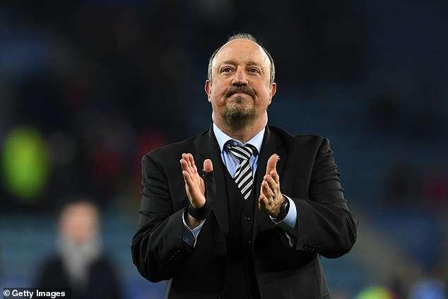 """HLV Benitez sẽ không nể tình xưa mà """"buông"""" cho Liverpool trận này"""