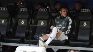 """Gareth Bale trả đũa Zidane: """"Dù có phải ngồi chơi golf ở Bernabeu, tôi cũng sẽ không ra đi"""""""