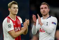 Ajax vs Tottenham: Cơ hội cuối cùng