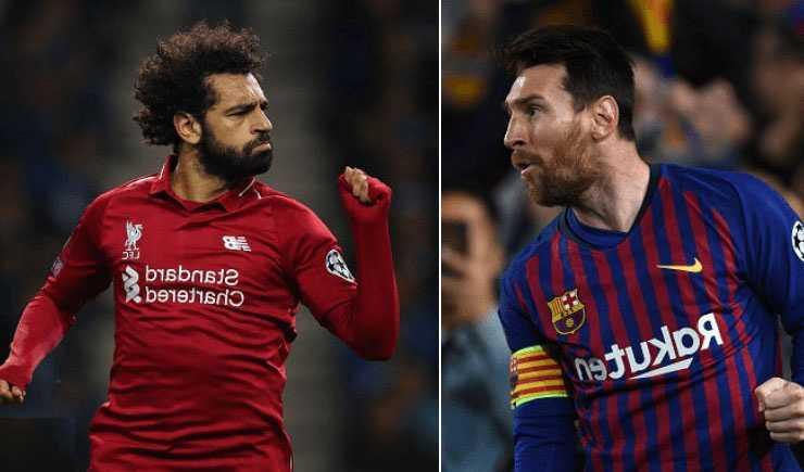 Liverpool vs Barca: Còn nước, còn tát!