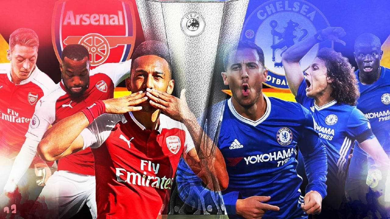 Chelsea vs Arsenal: Đôi công nghẹt thở?