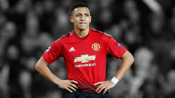 Man United quyết định hỗ trợ tiền lương cho CLB nào muốn có Alexis Sanchez
