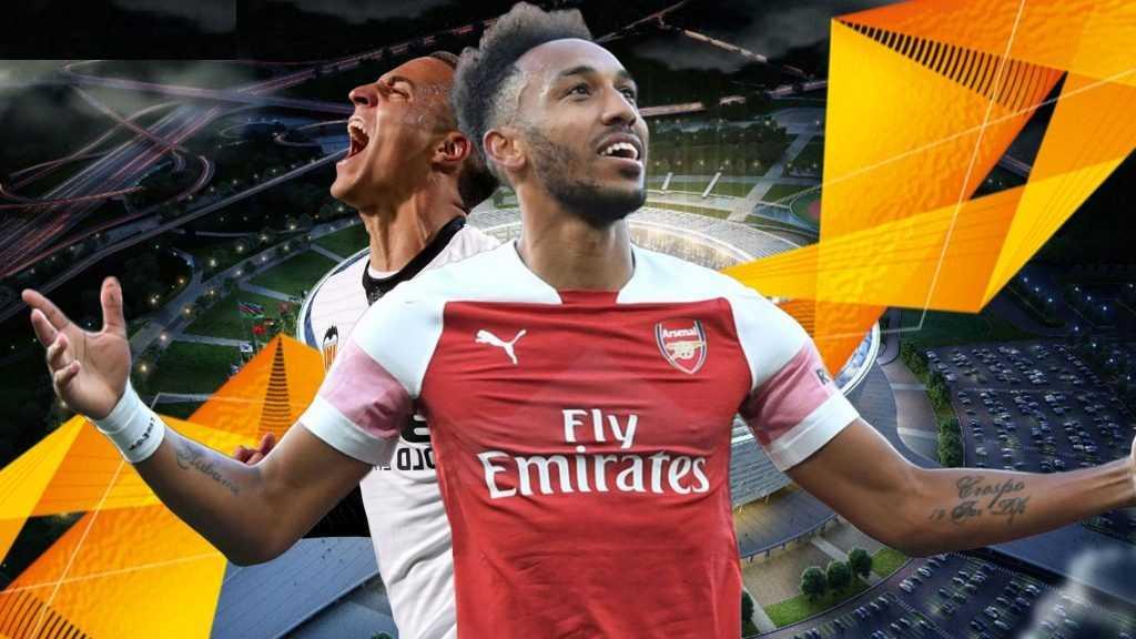 Arsenal vs Valencia: Hy vọng cuối cùng