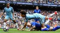 """Man City vs Leicester City: Khó cho """"Man xanh""""?"""