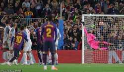 Nếu còn tiếp tục trông chờ vào Messi, Barca sẽ còn thất bại!