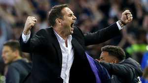 HLV Lampard giúp Derby County vào chung kết play-off tranh thăng hạng Premier League