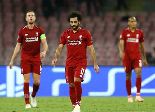 Newcastle vs Liverpool: Phía trước là... bóng tối?