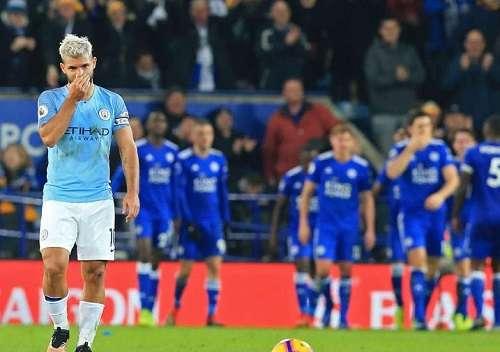 Man City quyết tâm giành lợi thế trước khi bước vào vòng hạn màn Premier League