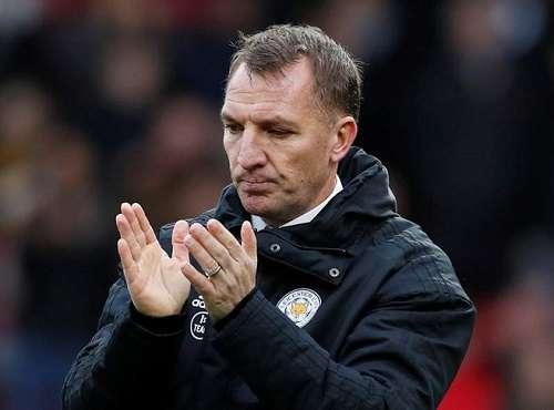 Brendan Rodgers sẽ giúp Liverpool cầm chân Man City?