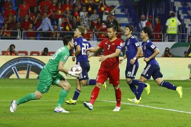 Đội tuyển Việt Nam sẽ đối diện nhiều thử thách nếu châu Á vẫn giữ nguyên 4,5 suất cho World Cup 2022