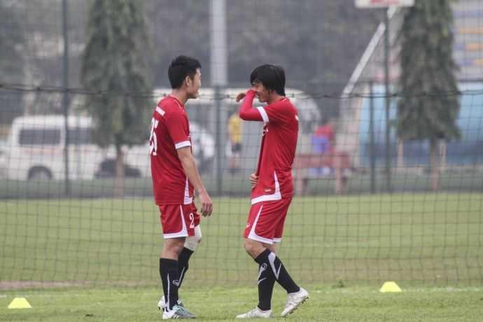 Chờ đợi cặp đôi Xuân Trường, Tuấn Anh tái hợp ở đội tuyển Việt Nam