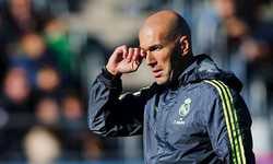Zidane đang ấp ủ một kỷ nguyên Pháp ở Bernabeu