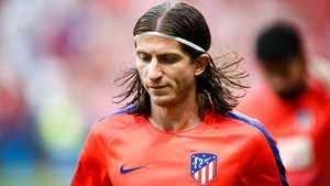 Filipe Luis sẽ là quân bài quan trọng ở Camp Nou?