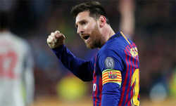 Messi bị lợi dụng tên tuổi trong vụ bê bối lừa tình