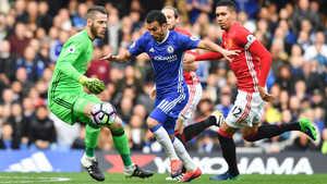 Man United vs Chelsea chạm mặt nhau ngay tại vòng 1 Premier League 2019-20