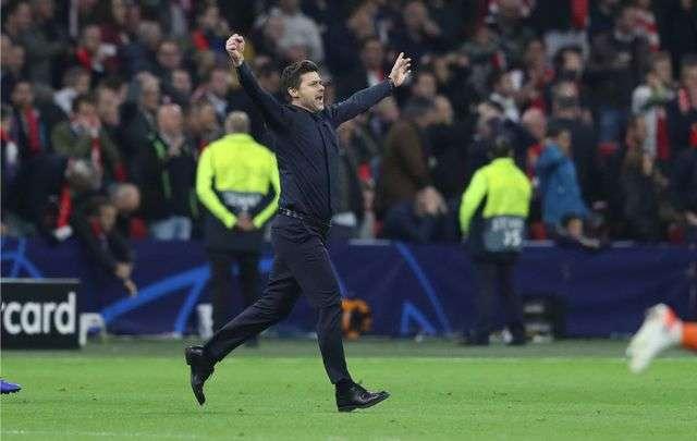 Pochettino cũng chưa có danh hiệu với Tottenham