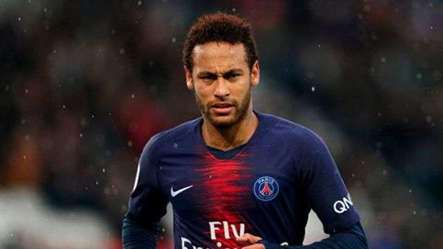 Neymar vẫn chưa thể thoát khỏi cáo buộc hiếp dâm