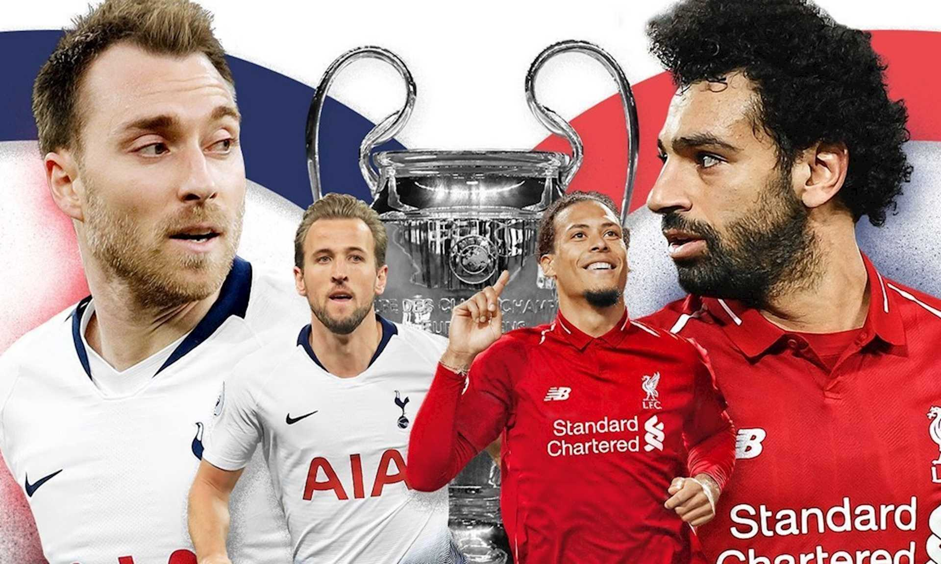 Tottenham vs Liverpool: Cơ hội chỉ có một