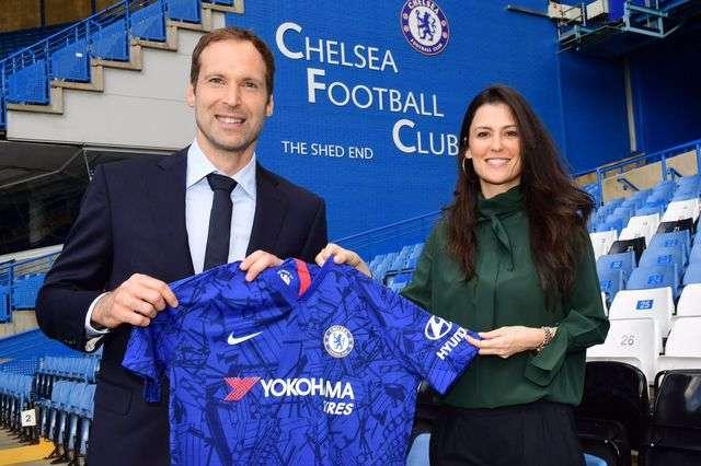 Petr Cech hào hứng đảm nhận vai trò cố vấn cho BLĐ Chelsea
