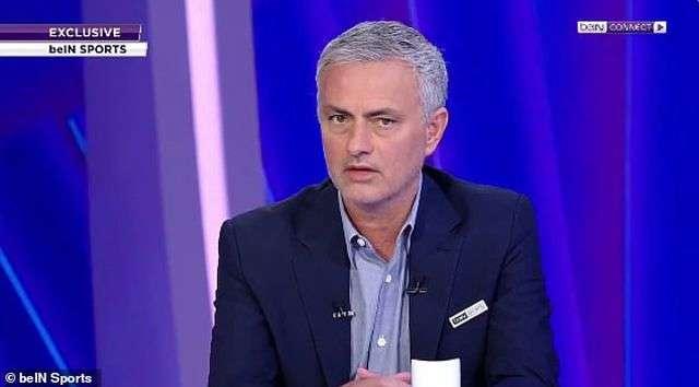 HLV Mourinho có thể dẫn dắt Chelsea